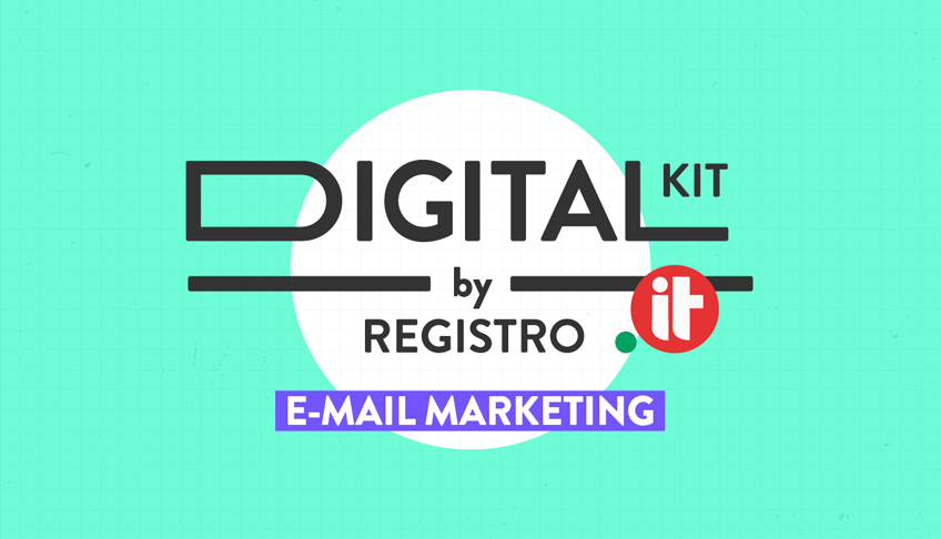 Digital Kit - E-mail marketing
