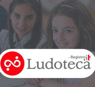 Registro .it Ludoteca at Safer Internet Day
